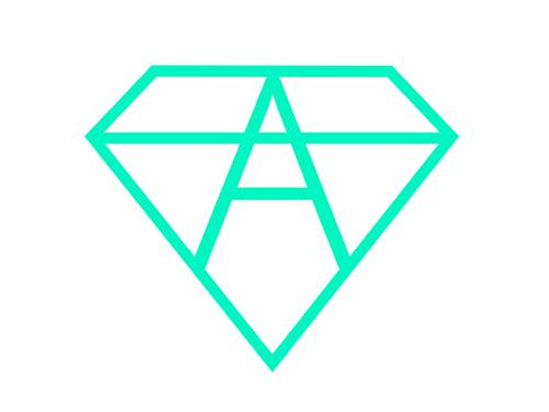 Allop Logo Diamant