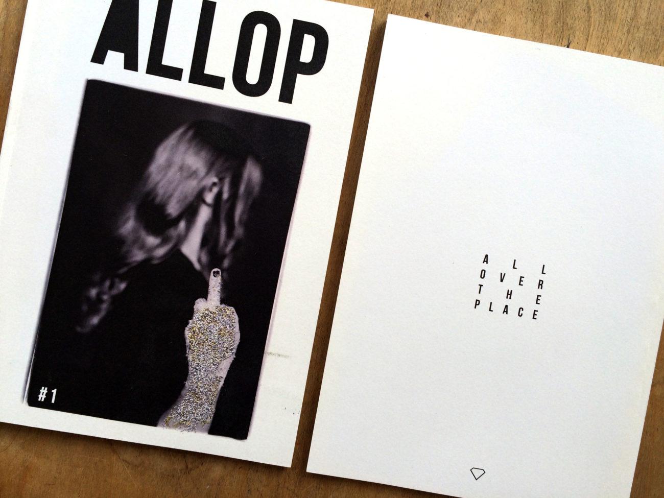 Allop Magazine